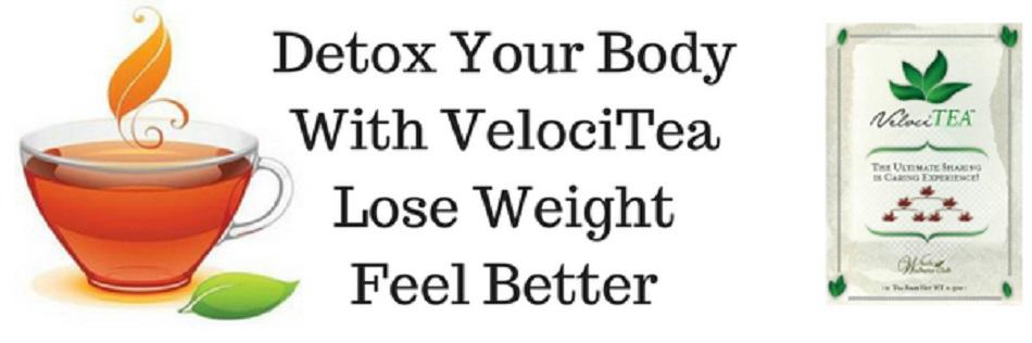 Detox Drink Effectiveness